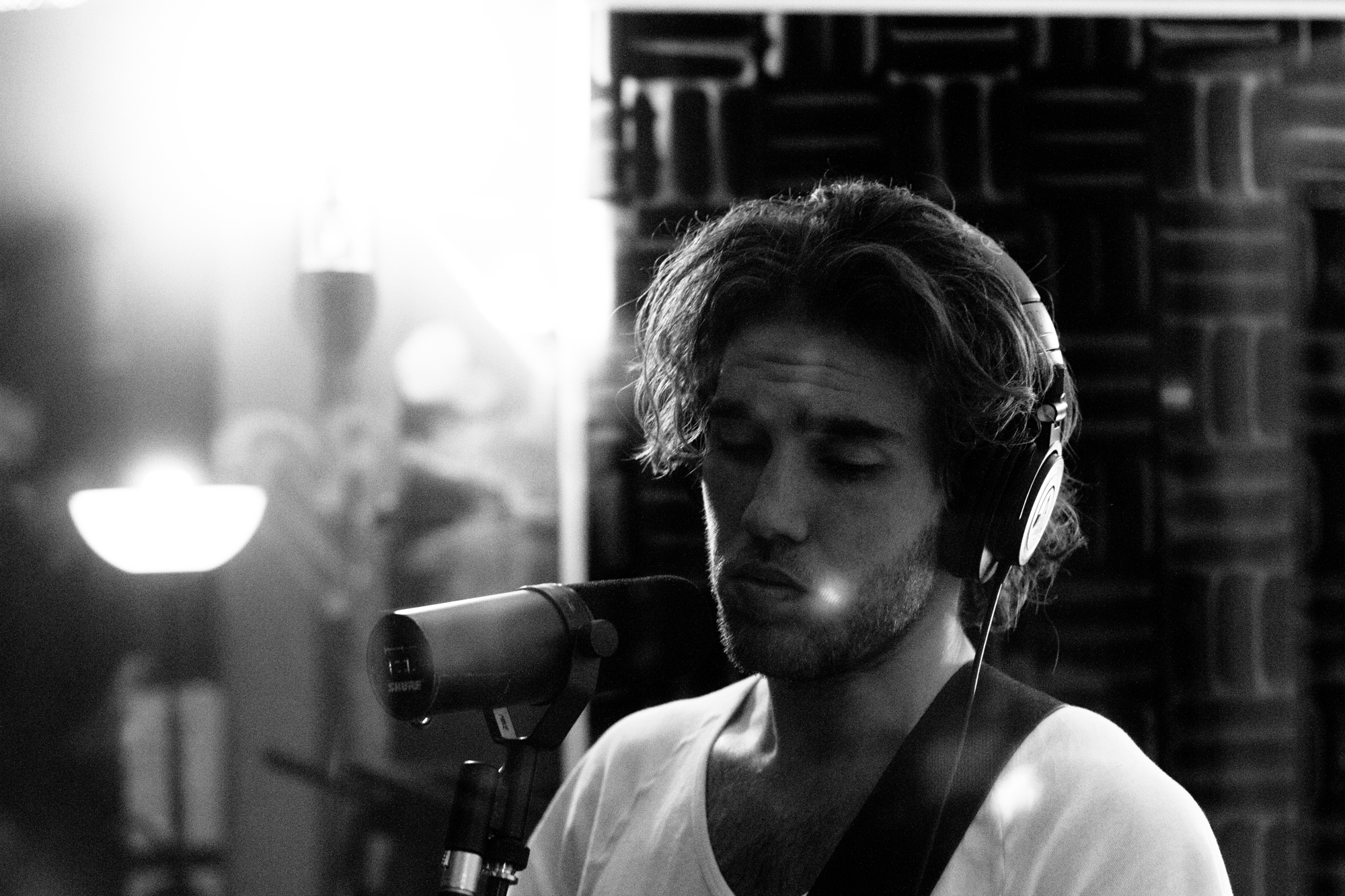 Matt Corby - Resolution